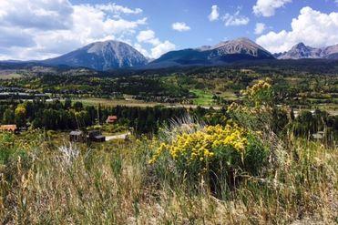 223 Hillside DRIVE SILVERTHORNE, Colorado 80498 - Image 1
