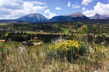 223 Hillside DRIVE SILVERTHORNE, Colorado - Image 1