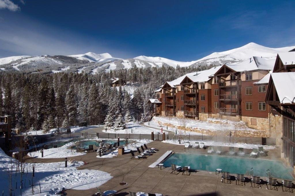 75 Snowflake DRIVE # 225 BRECKENRIDGE, Colorado 80424