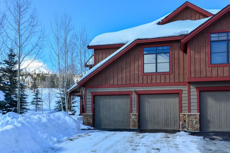 2926 Osprey LANE SILVERTHORNE, Colorado 80498