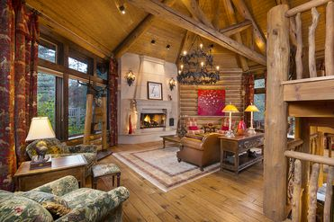 4445 Glen Falls Lane Vail, CO 81657 - Image 1