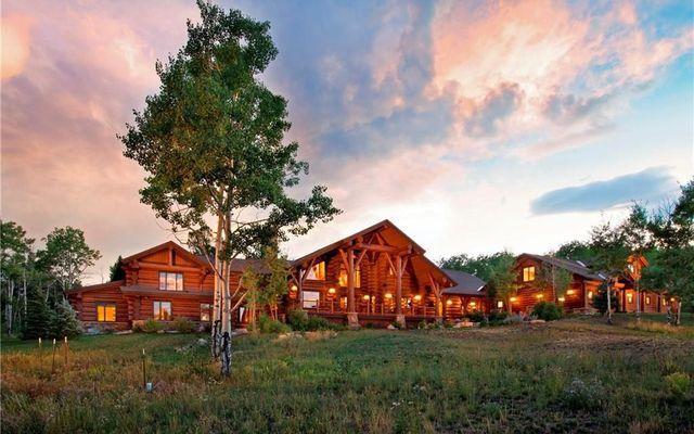 3 Bears Ranch SILVERTHORNE, Colorado 80443