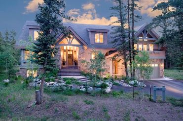 862 Penstemon ROAD KEYSTONE, Colorado 80435 - Image 1