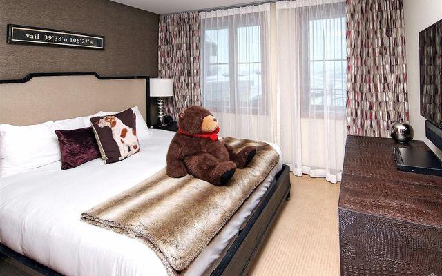 Ritz-Carlton Residences # R-508 - photo 12