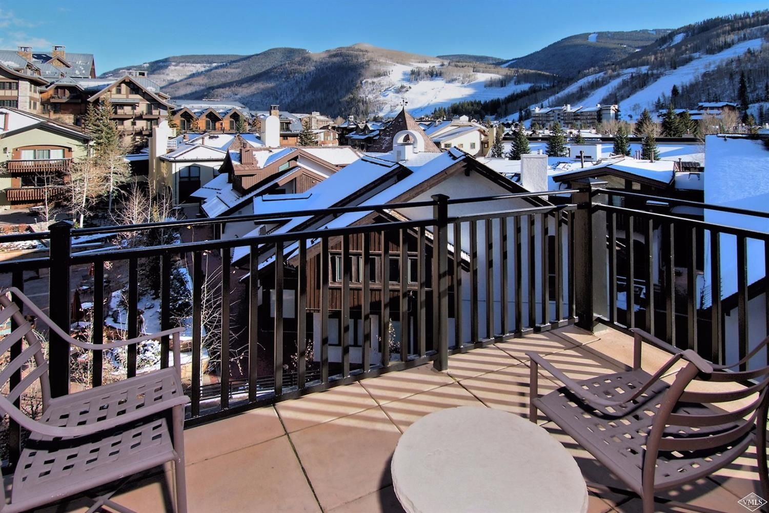 16 Vail Road # 315A Vail, CO 81657