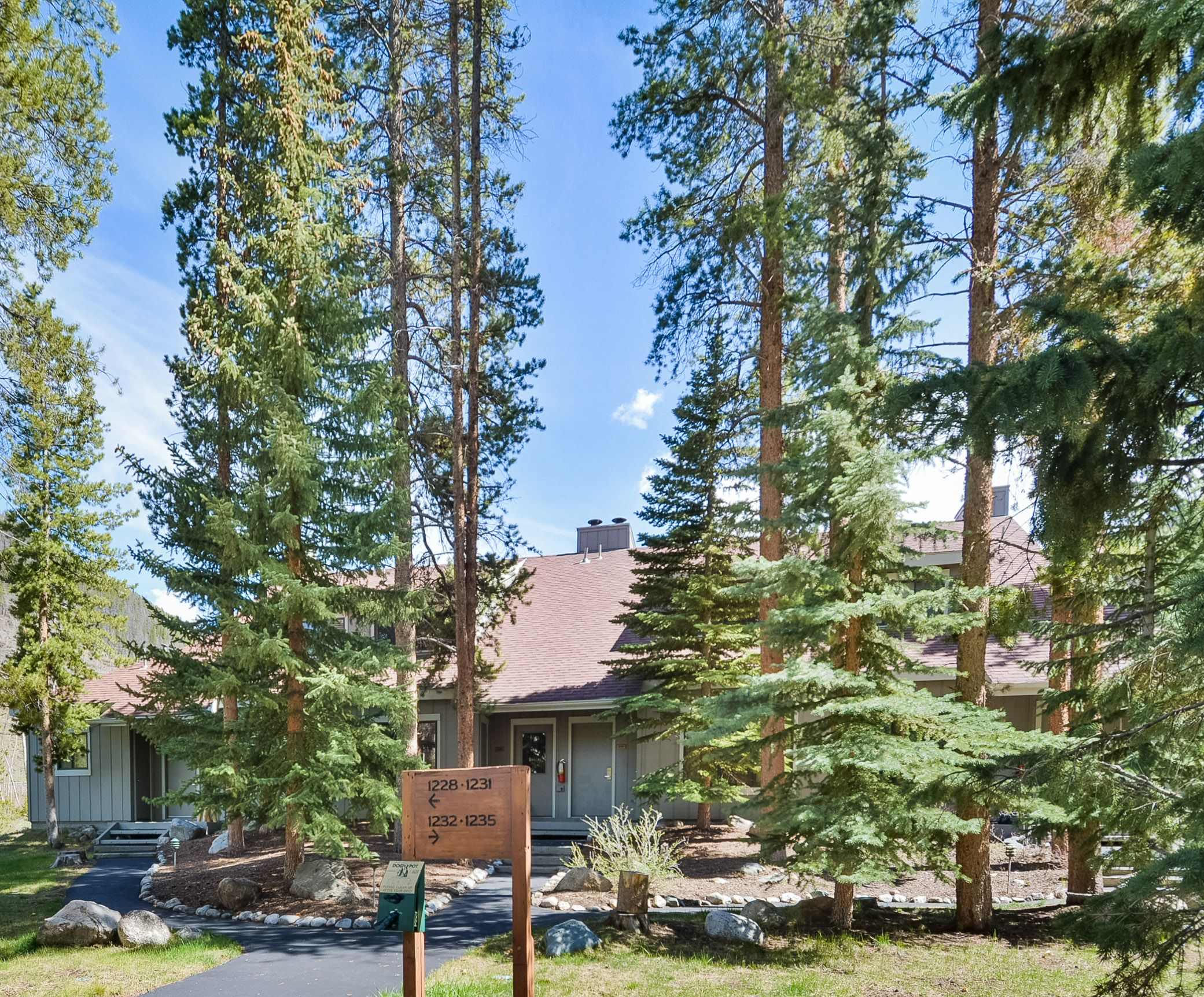 1944 Soda Ridge ROAD # 1229 KEYSTONE, Colorado 80435