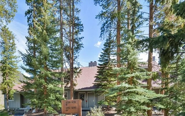 Keystone Gulch Condo # 1229  - photo 1
