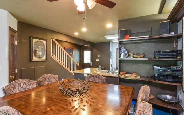 Keystone Gulch Condo # 1229  - photo 6
