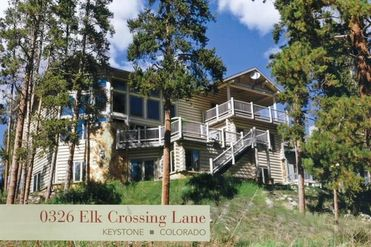 326 Elk Crossing LANE KEYSTONE, Colorado 80435 - Image 1