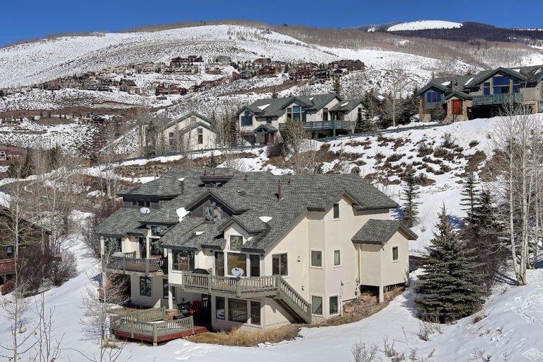 2421 Saddle Ridge # A Avon, CO 81620