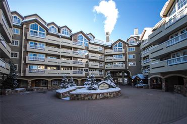 210-217/1 Offerson Road # 217/1 Beaver Creek, CO 81620 - Image 1
