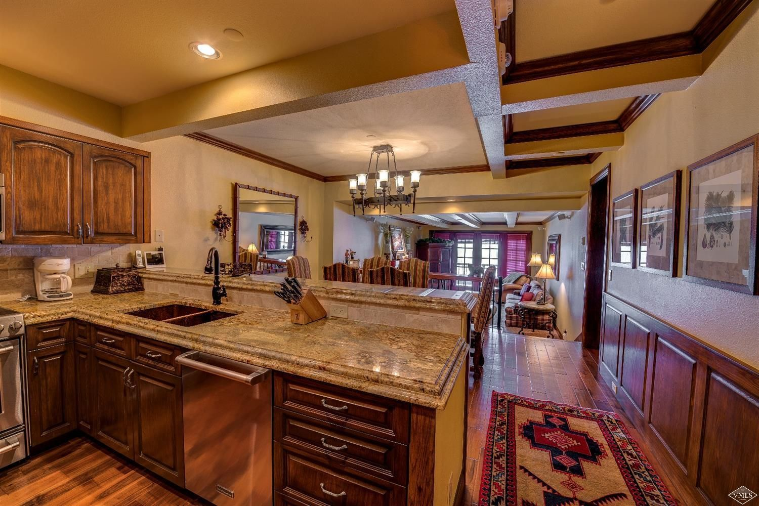 1166 Village Road # B304 Beaver Creek, CO 81620