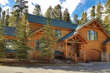 16 Tall Pines DRIVE BRECKENRIDGE, Colorado 80424 - Image 1