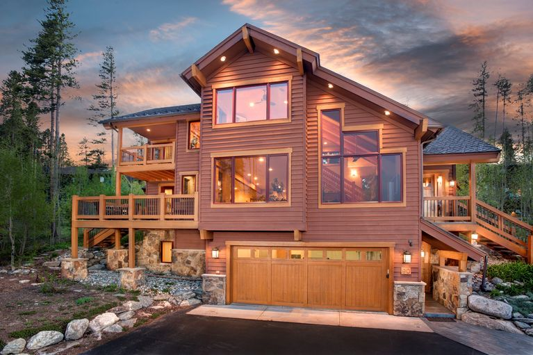 90 New England DRIVE BRECKENRIDGE, Colorado 80424