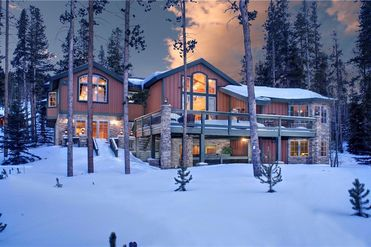 127 Marks LANE BRECKENRIDGE, Colorado 80424 - Image 1