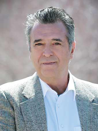 Fernando Pages Ruiz