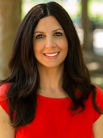 Cristine Hazemy