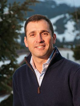 Dave Levinson - Slifer Smith & Frampton Real Estate