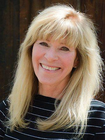 Debbie Stites