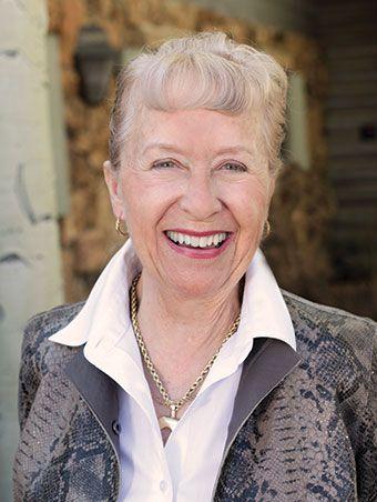 Doris Bailey