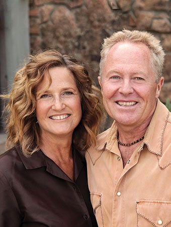 Michael & Susan Hoy