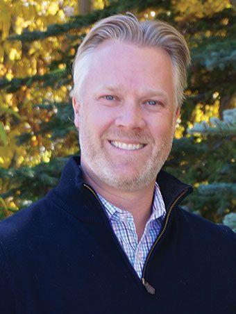 Matt Iverson
