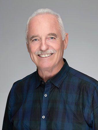Bob McCormick