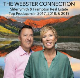 Scot & Erica Webster - Slifer Smith & Frampton Real Estate Agent