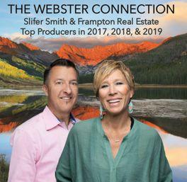 Scot & Erica Webster - Slifer Smith & Frampton Real Estate Agent