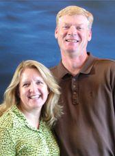 Lori & Scott Mitchell