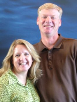 Lori & Scott Mitchell - Slifer Smith & Frampton Real Estate