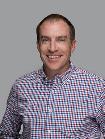 Brent Rimel