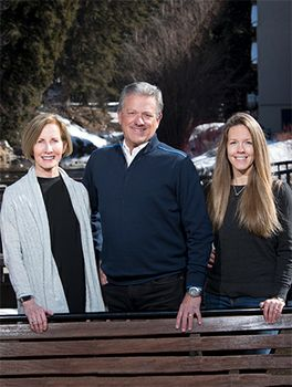 East Vail Team  - Slifer Smith & Frampton Real Estate