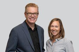 Mark & Melissa Baumann - Slifer Smith & Frampton Real Estate Agent