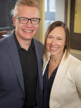 Mark & Melissa Baumann - Slifer Smith & Frampton Real Estate